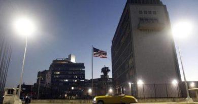 Cuba acusa a EEUU de intentar asfixiarla económicamente con nuevas sanciones