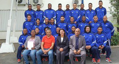 FIFA y Fedofútbol inician curso para entrenadores élite de RD