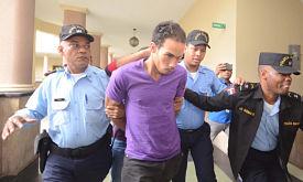 Fijan juicio de fondo contra Chamán Chacra para el 8 de enero