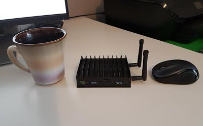 MintBox Mini 2, un mini PC con Linux completamente silencioso