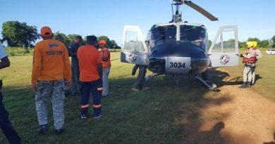 Hallan muertos ocupantes de helicóptero desaparecido en La Romana