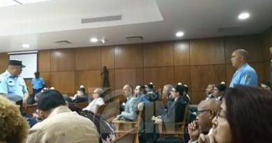 Retoman audiencia contra 7 dominicanos imputados por sobornos de Odebrecht