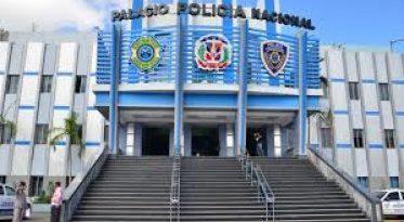 Policía Nacional apresa a tres acusados de ultimar cabo ERD frente a su residencia en Villa Mella