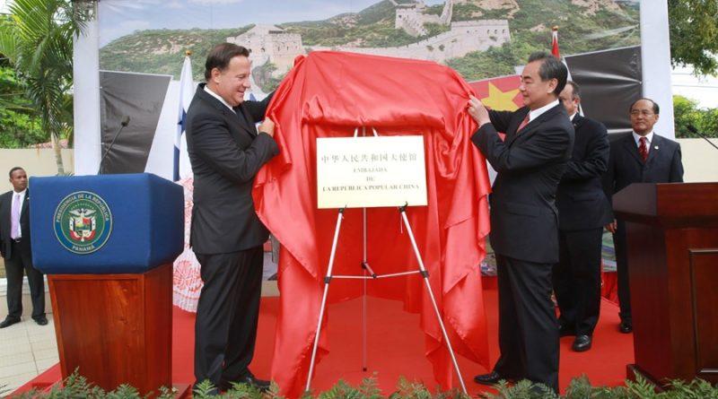 """Panamá y China reportan """"acercamientos"""" en negociaciones para el TLC"""