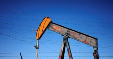 El precio del barril de petróleo Brent cae por debajo de los 66 dólares