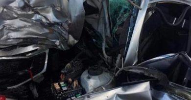 Tres prospectos de béisbol heridos de gravedad en accidente en las Américas