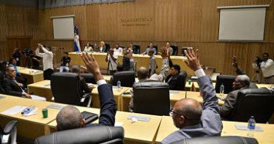 Regidores aprueban realizar plebiscito sobre terminal en SDE