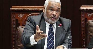 Radhamés Camacho asegura Ley de Seguridad Social manda ser modificada y adecuada