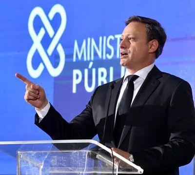 """Jean Rodríguez: """"Condena por corrupción a exalcalde de SFM ahora por 8 años es avanzar en lucha contra la corrupción"""""""