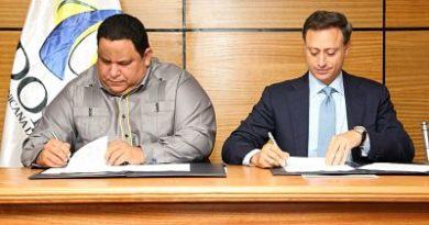 Ministerio Público y FEDOMU acuerdan colaboración para prevención y persecución de violaciones a leyes municipales
