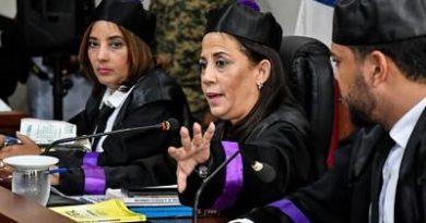 Atención de la sociedad está sobre los jueces que decidirán el caso Emely