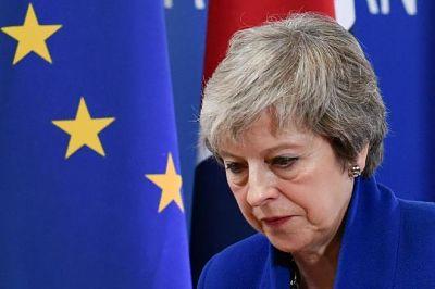 """El acuerdo entre Reino Unido y la UE: """"Una tragedia para Europa"""""""