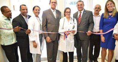 SNS y USAID inauguran Servicio Especializado de Estimulación Temprana para niños con microcefalia