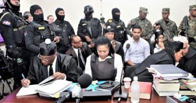 Dictarán sentencia contra Marlon y Marlin Martínez el próximo miércoles 7 de noviembre