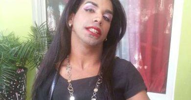 Apuñalan a Transexual en Navarrete