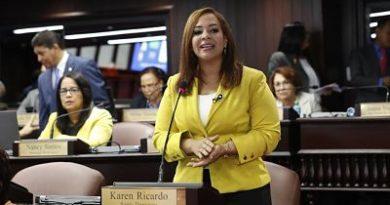 Diputados aprueban proyecto de ley que crea Distrito Municipal Santiago Oeste