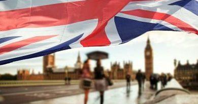 Gráfico del día | El PIB de Reino Unido repunta un 0,6%: en términos interanuales el avance se situó en el 1,5%