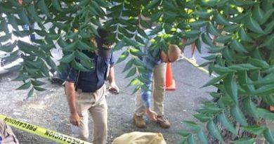 Identifican mujer encontrada muerta dentro de saco en Villa Juana