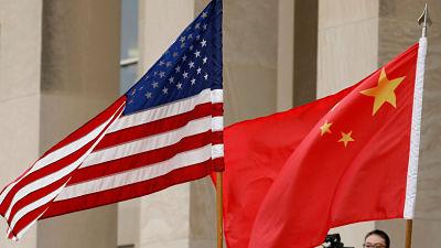 """Ministro chino de Defensa: """"Un conflicto entre China y EE.UU. sería un desastre para el mundo"""""""