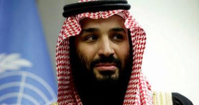 La CIA concluye que el heredero saudí ordenó el asesinato de Jamal Khashoggi