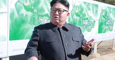 La Inteligencia surcoreana vigila el estado de salud de Kim Jong-un