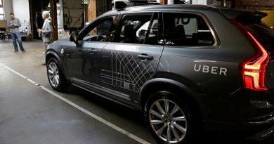 Caen los ingresos de Uber y se dispara su pérdida trimestral