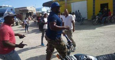 Varios muertos en confuso incidente zona haitiana próxima R.Dominicana