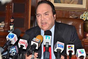 Fuerza Nacional Progresista cree RD compromete soberanía con préstamo 600 millones de dólares
