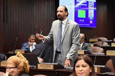Diputados aprueban ley que regula otorgamiento de fuerza pública para realizar embargos