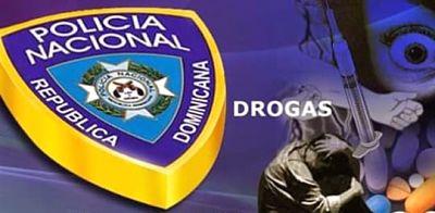 DICAN detiene menor en Pueblo Nuevo-Mao con 44 porciones de drogas