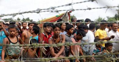Bangladesh afirma que está lista para la repatriación de rohinyás a Birmania
