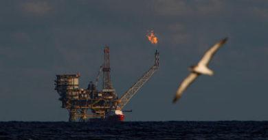 Se forma la 'cruz de la muerte' en el mercado del petróleo