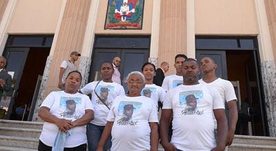 Piden cárcel para agentes DNCD envueltos tiroteo
