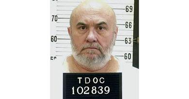"""""""¡A roquear!"""": Las últimas palabras de un asesino ejecutado mediante la silla eléctrica en EE.UU."""