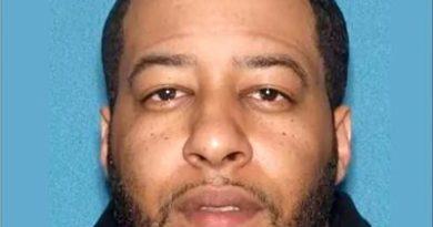 Dominicano buscado por asesinato de pareja en NJ es declarado fugitivo peligroso