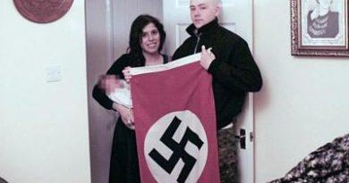 Condenada la pareja británica que llamó 'Adolf' a su bebé