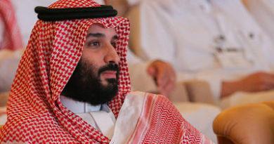 CIA habría concluido que príncipe heredero saudita está tras asesinato de Khashoggi