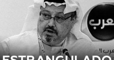 """Turquía: Khashoggi fue """"estrangulado"""" apenas entró al consulado y """"cortado en pedazos"""""""