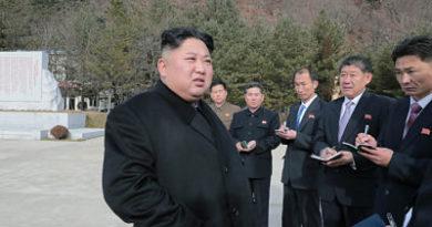 Detienen a alto funcionario francés por espiar en favor de Corea del Norte