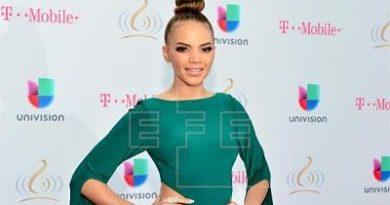 "MIAMI: Dominicana Leslie Grace reivindica el ""valor femenino"""