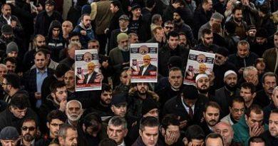 """Turquía: Trump pretende hacer la """"la vista gorda"""" ante el asesinato de Khashoggi"""