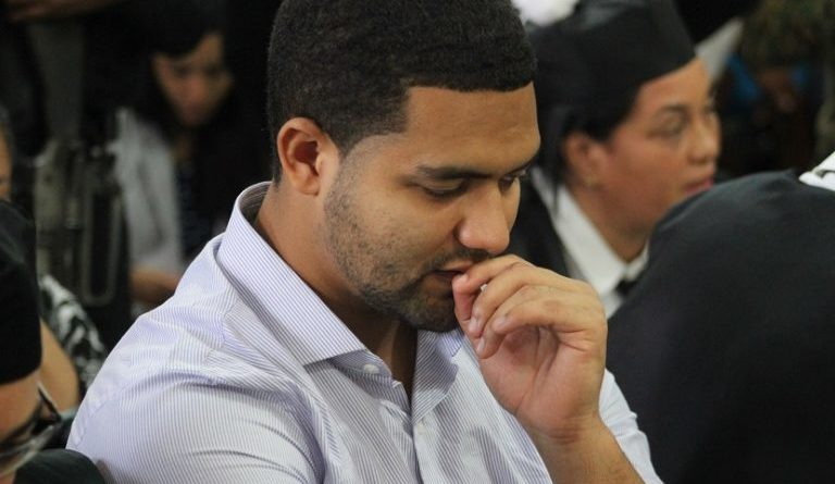 Aplazan lectura de sentencia contra Marlon y Marlin Martínez