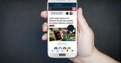Trucos para aprovechar SQUID, la aplicación de noticias para el móvil