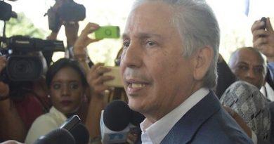 Ingeniero Freddy Pérez Emplaza al empresario Dominican York Carlos Gómez Ureña y a su abogado Julio Santamaria, de rectificar las acusaciones vertidas en los medios de comunicación televisiva, radial y escrita, contra su persona y su compañía.