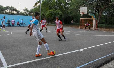 Intec y Utesa avanzan en torneo de futsal