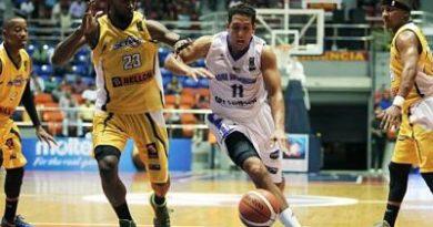 Dos nuevos torneos de baloncesto que exigen más nivel para República Dominicana
