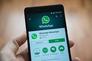 Este lunes WhatsApp borrará los mensajes y fotos de usuarios Android
