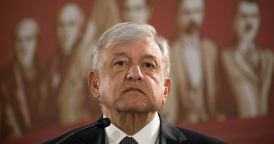 Presidencia de México impugna suspensión de la polémica Ley de Remuneraciones
