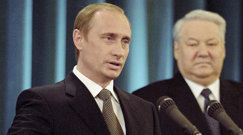 """""""Le dije que 'no'"""": Putin cuenta por qué no quería ser presidente"""