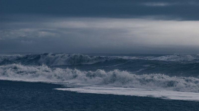 Alerta de tsunami tras el potente terremoto de magnitud 7,4 en Kamchatka